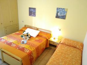 Acquarium, Апартаменты/квартиры  Бибионе - big - 5
