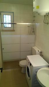 Acquarium, Апартаменты/квартиры  Бибионе - big - 6