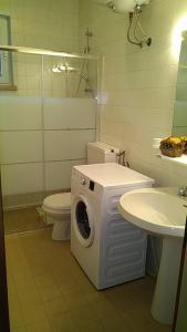 Acquarium, Апартаменты/квартиры  Бибионе - big - 7
