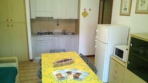 Acquarium, Апартаменты/квартиры  Бибионе - big - 8