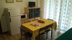 Acquarium, Апартаменты/квартиры  Бибионе - big - 3