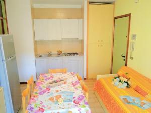 Acquarium, Апартаменты/квартиры  Бибионе - big - 10
