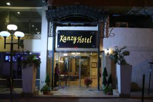 Kanzy Hotel Cairo