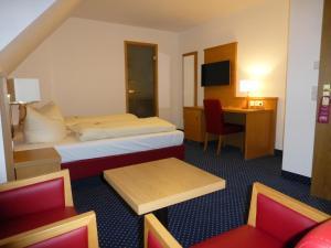 Hotel-Gasthof-Hirsch - Erbach