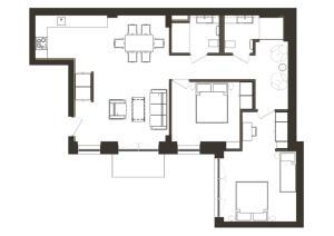 Groble Residence WAWELOFTS