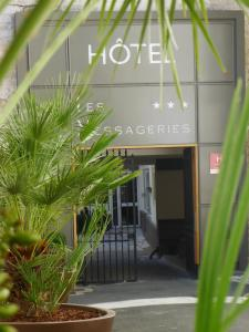 Hôtel des Messageries (6 of 53)