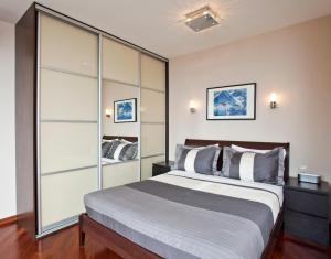 Moscow Suites Apartments Arbat, Apartmány - Moskva