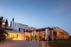 Vila Valverde Design Country Hotel, Luz