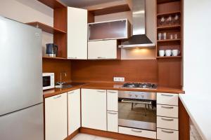 Moscow Suites Apartments Arbat, Apartmány  Moskva - big - 24