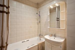 Moscow Suites Apartments Arbat, Apartmány  Moskva - big - 27