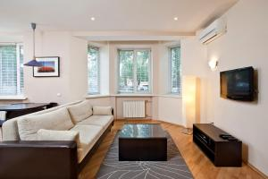 Moscow Suites Apartments Arbat, Apartmány  Moskva - big - 25