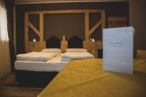 DolceVita Ambiez B&B - Accommodation - San Lorenzo in Banale