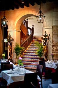 Hotel Condes de Castilla - La Lastrilla