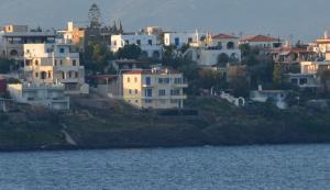 Thalassa Aegina Greece