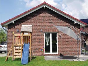 Three-Bedroom Holiday Home in Boiensdorf - Boiensdorf
