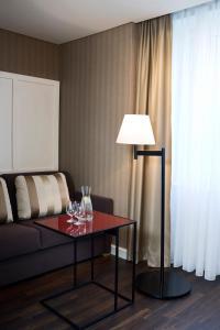The Harmonie Vienna, Hotely  Vídeň - big - 45