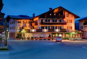 Pension Koch - Hotel - Uttendorf Weißsee