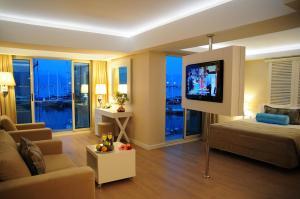 Alesta Yacht Hotel - Fethiye