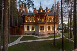 Okhotnichyi sezony Hotel - Uspenskoye