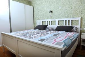 Apartma Dolinar