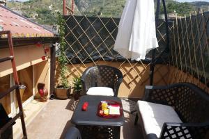 Romantico Monolocale Con Veranda E Terrazza Reggio Di