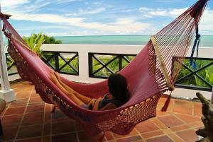 Posada del Mar, Bed & Breakfast  Las Tablas - big - 12