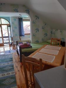 Guest House Bona Fides, Гостевые дома  Нова-Варош - big - 5