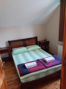 Guest House Bona Fides, Гостевые дома  Нова-Варош - big - 25