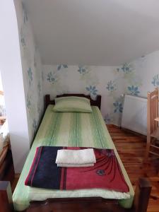 Guest House Bona Fides, Гостевые дома  Нова-Варош - big - 16