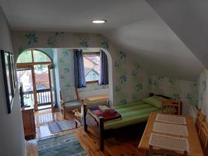 Guest House Bona Fides, Гостевые дома  Нова-Варош - big - 17