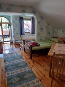 Guest House Bona Fides, Гостевые дома  Нова-Варош - big - 6