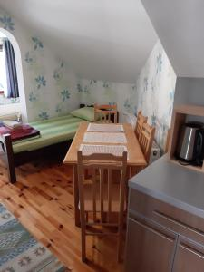 Guest House Bona Fides, Гостевые дома  Нова-Варош - big - 18