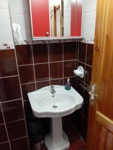Guest House Bona Fides, Гостевые дома  Нова-Варош - big - 22