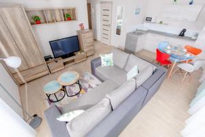 Resort Apartamenty Klifowa Rewal 7