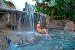 Baldi Hot Springs Hotel AND Spa, Fortuna