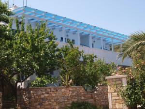 Ikion Studios Alonissos Greece