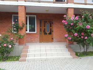 Гостевой дом У Владимира