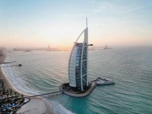 Picture of Burj Al Arab Jumeirah