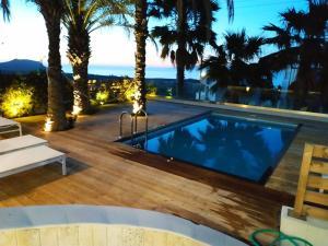 Smaris Collection Luxury Villa