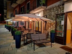 obrázek - Hotel La Rampa