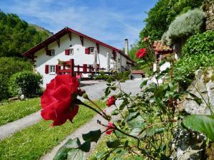 Location gîte, chambres d'hotes Chambres d'Hôtes Agorerreka dans le département Pyrénées Atlantiques 64