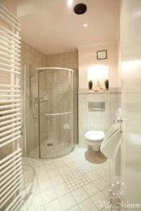 Luxury Rooms Minjon, Bed & Breakfasts  Vrnjačka Banja - big - 3