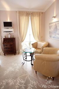 Luxury Rooms Minjon, Bed & Breakfasts  Vrnjačka Banja - big - 4
