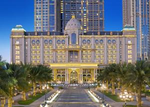 Habtoor Palace Dubai, LXR Hotels & Resorts -