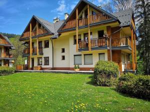Apartament Rodzinny Gubałówka