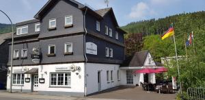 Hotel Ramsbecker Hof - Andreasberg