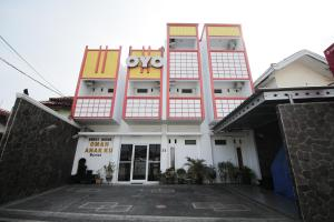obrázek - OYO 530 Guest House Omah Anakku Syariah