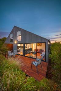 Southern Ocean Villas - Princetown