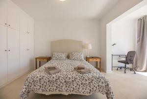 Apartamento Amanay, Costa Calma - Fuerteventura