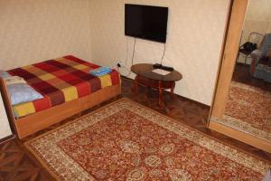 мира 87 Апартаменты - Petukhovo